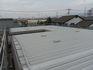 甲斐市アパート屋根塗装アフター