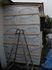 外部透湿防水シートと壁胴縁